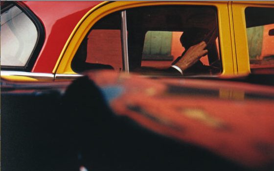 Saul-Leiter-Taxi-NY